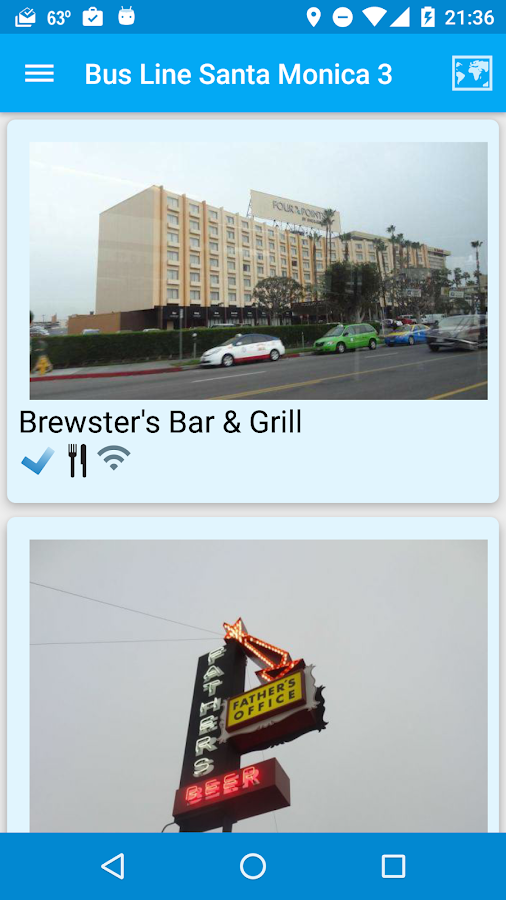 Beer Guide LA- screenshot