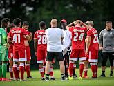 🎥 Suivez en direct le match amical entre le Standard de Liège et le KV Malines
