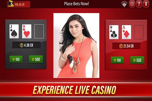 Teen Patti: 3 Patti Superstar Three Cards Poker 18.5 screenshots 2