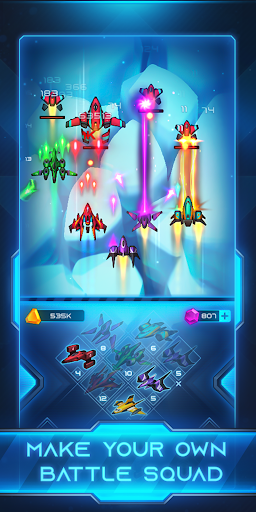 Merge Battle Planes PRO - screenshot