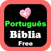 Portuguese English Audio Bible Android APK Download Free By JaqerSoft