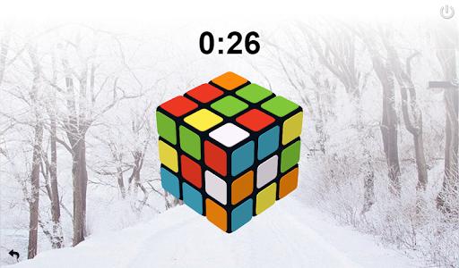 3D-Cube Puzzle apktram screenshots 22