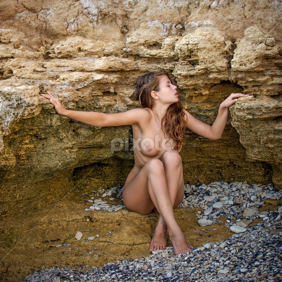 Vikki by Andrey Stanko - Nudes & Boudoir Artistic Nude ( girls, nude, naked, andrey stanko, beauty )