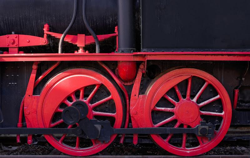 Locomotiva di Livius