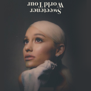 Image result for sweetener tour