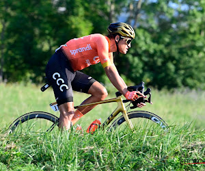 """Uitgezonderd Van Aert is het een povere Tour voor de Belgen: """"Die strijd om de groene trui 'versuckt' alles"""""""