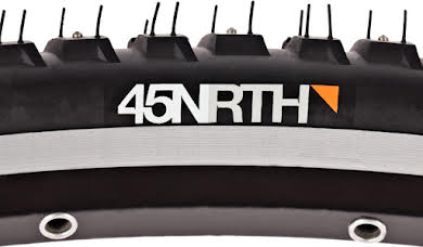 45NRTH Xerxes Studded Commuter 700x30 - 120tpi - Folding alternate image 0