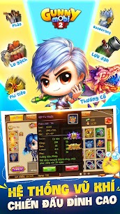 Gunny Mobi – Bắn Gà Teen & Cute App Latest Version Download For Android and iPhone 2
