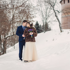 Wedding photographer Svetlana Shabanova (Shabanovasl). Photo of 13.01.2017