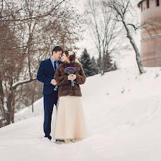 Wedding photographer Svetlana Shabanova (Shabanovasl). Photo of 13.01.2017