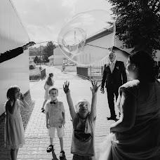 Wedding photographer Ondrej Cechvala (cechvala). Photo of 09.12.2018