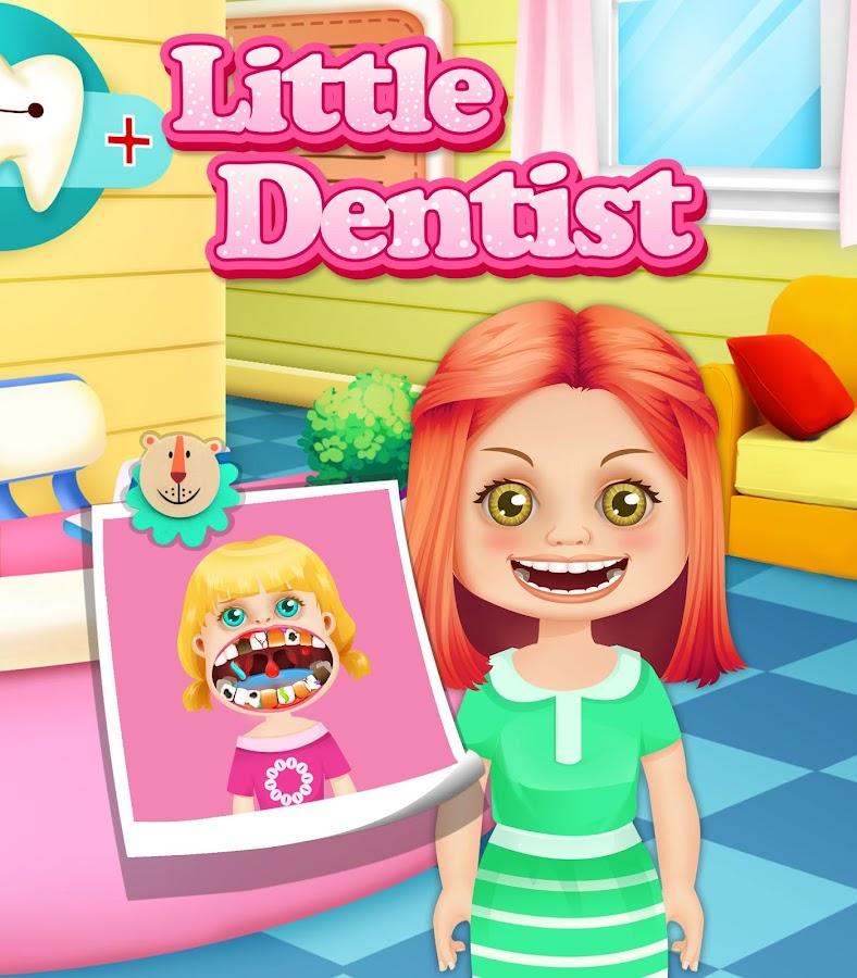 Google Play Apps Dentsit Kids