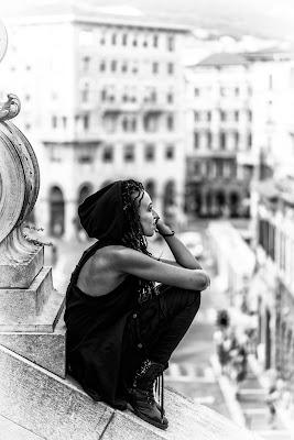 Anna stile Gargoyle di NinoZx21