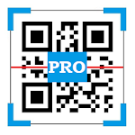 QR/Barcode Scanner Pro 1.1.1 (Paid)