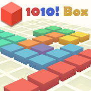 1010 Box - Puzzle, Cube