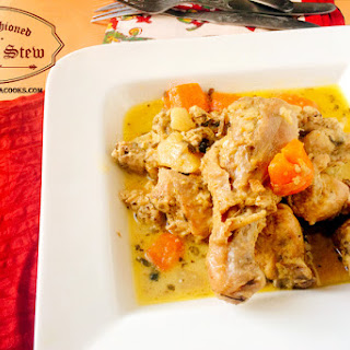 Old Fashioned Chicken Stew Recipes