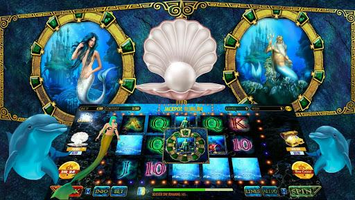 Slots! Deep Ocean Casino Online Free Slot Machines 2.6 screenshots 1