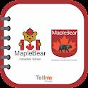 Maple Bear Jaguaré