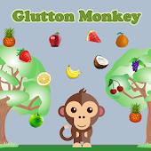 Glutton Monkey