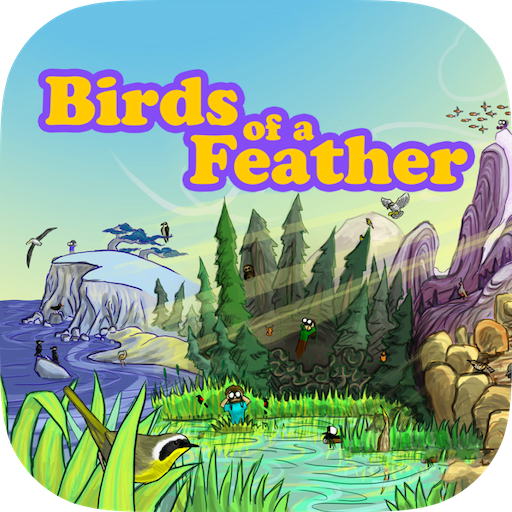 Birds of a Feather Scorekeeper 棋類遊戲 App LOGO-硬是要APP