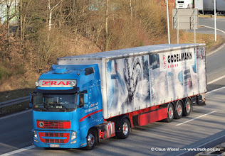 Photo: Very nice FH -----> just take a look and enjoy www.truck-pics.eu
