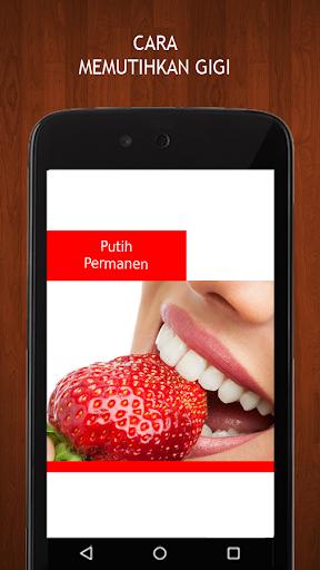 Download Tips Cara Memutihkan Gigi Google Play Softwares