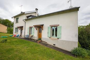 maison à Saint-Denis-des-Murs (87)