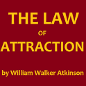 The Law of Attraction BOOK icon