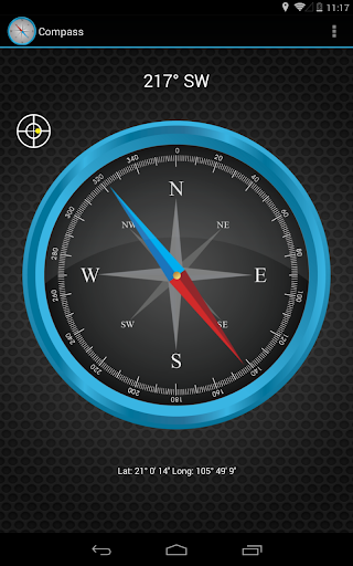 Accurate Compass 2.0.5 screenshots 6