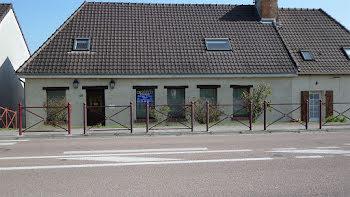 maison à Saint-Parres-lès-Vaudes (10)