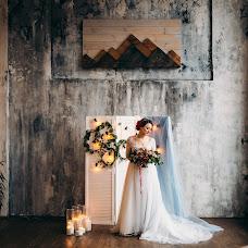Wedding photographer Pavel Timoshilov (timoshilov). Photo of 05.04.2018