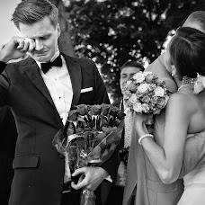 Wedding photographer Izabella Górska (grska). Photo of 01.08.2014