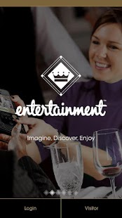 Entertainment Book Australia- screenshot thumbnail