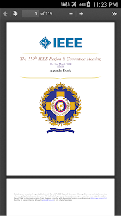 Download free IEEE Region 8 Athens 2018 for PC on Windows and Mac apk screenshot 2
