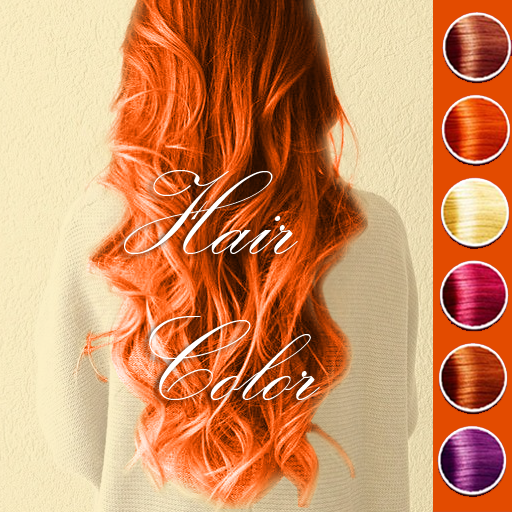 Hair Color .. file APK for Gaming PC/PS3/PS4 Smart TV