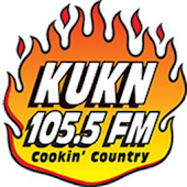 Cookin Country 105.5 KUKN
