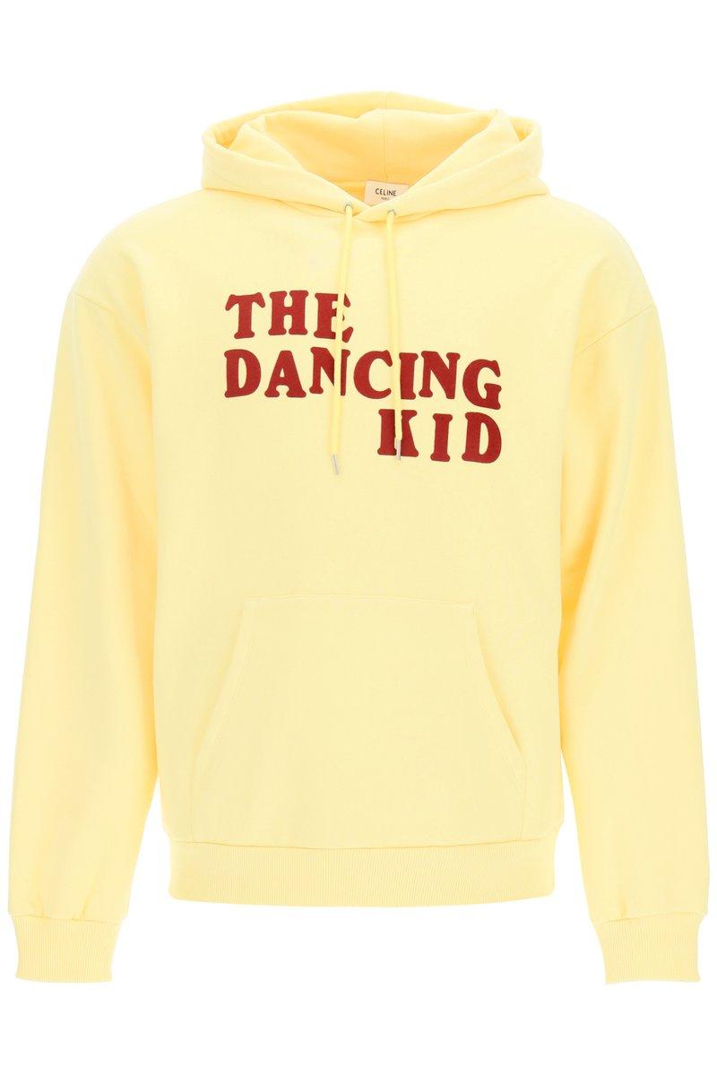celine the dancing kid
