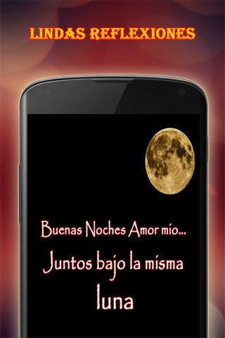 Frases De Buenas Noches Amor On Google Play Reviews Stats