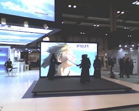 Photo: IFEMA - Matelec 2006