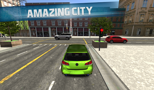 School of Driving 1.1 Mod APK Updated 1