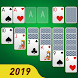 Solitaire - Free Classic Solitaire Card Games - Androidアプリ