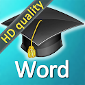 Microsoft Word: VC in HD icon