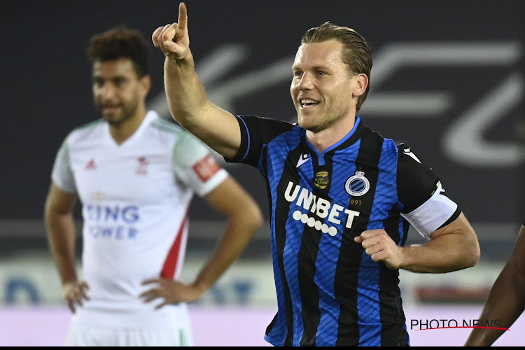 Zonder play-offs was Club Brugge nu al kampioen