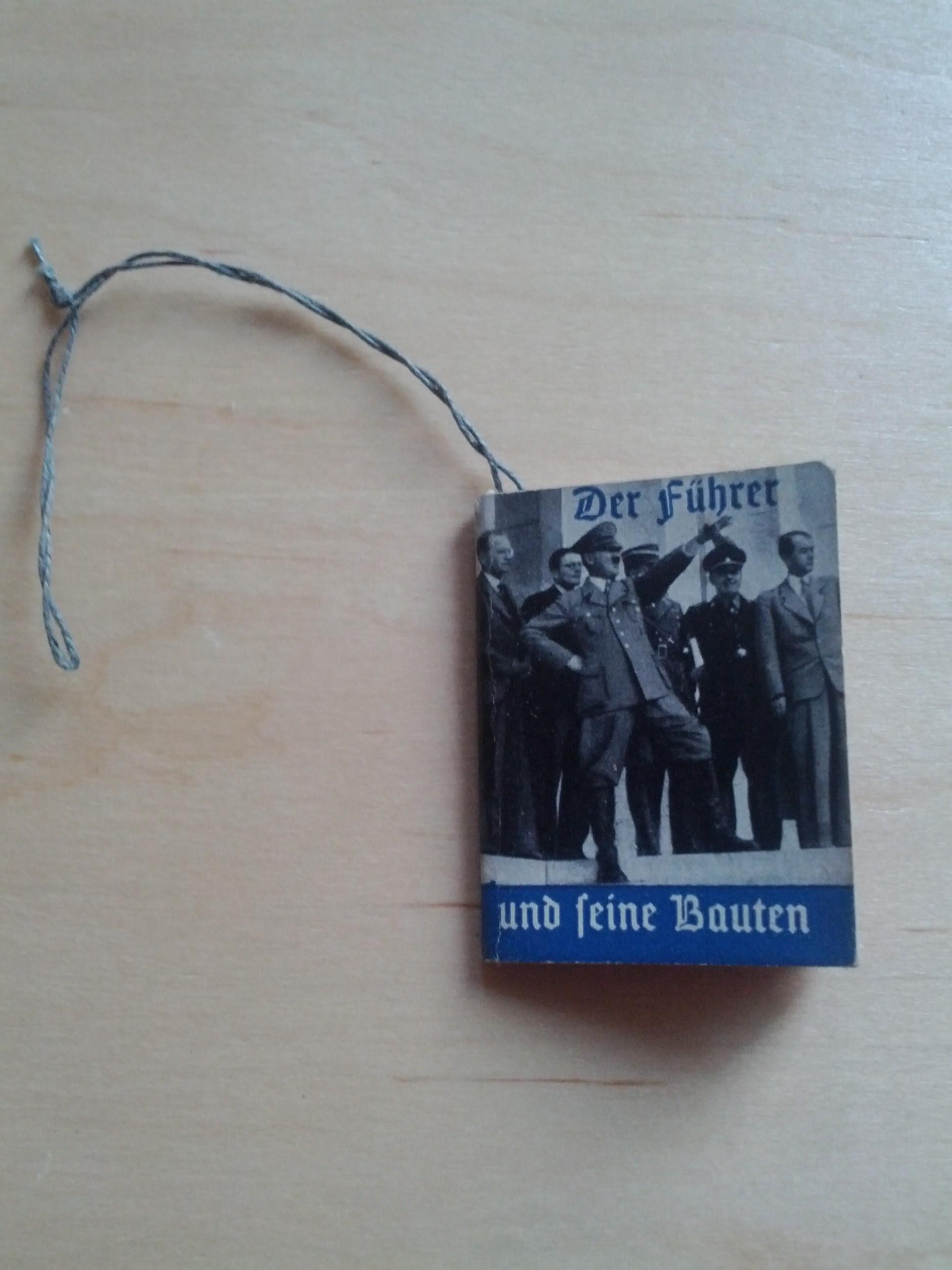WHW - Winterhilfswerk - 1933 bis 1943