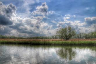 Photo: Landschap. Foto: onbekend
