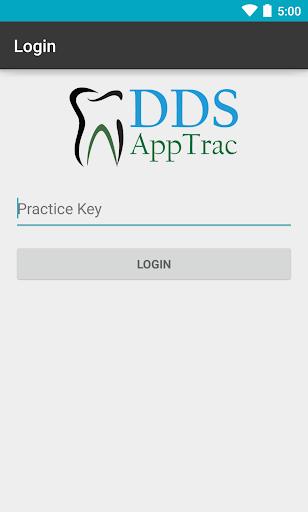 DDS App Trac