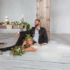 Wedding photographer Dmitriy Khramcov (hamsets). Photo of 16.04.2017