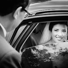 Wedding photographer Alex Cruz (alexcruzfotogra). Photo of 07.05.2018
