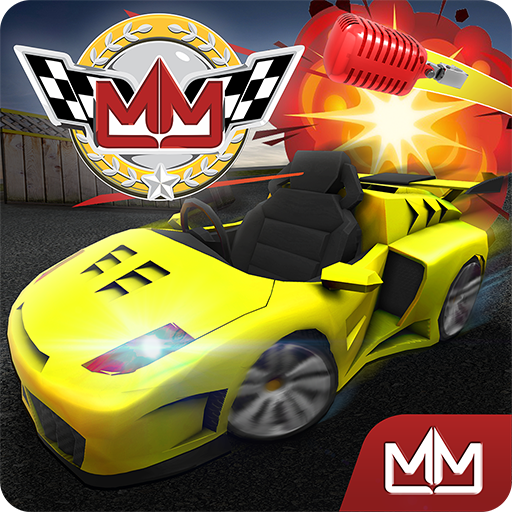 My Mixtapez Racing -  Free Games & Free Music 1.1.6.69.509