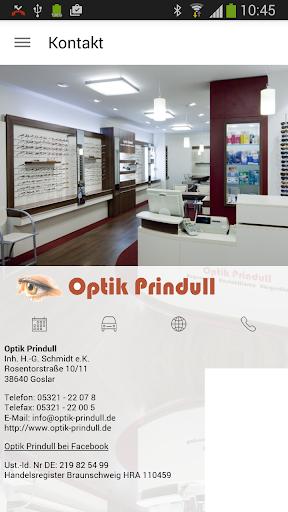 Optik Prindull - Goslar